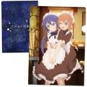 【グッズ-クリアファイル】恋する小惑星 クリアファイルBの画像