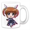 【グッズ-マグカップ】魔法少女リリカルなのは Detonation マグカップの画像