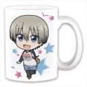 【グッズ-マグカップ】宇崎ちゃんは遊びたい! マグカップの画像