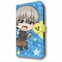 【グッズ-カバーホルダー】宇崎ちゃんは遊びたい! 手帳型スマートフォンケースの画像