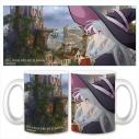 【グッズ-マグカップ】魔女の旅々 マグカップの画像