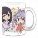 【グッズ-マグカップ】のんのんびより のんすとっぷ マグカップの画像