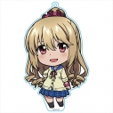 【グッズ-キーホルダー】OVA ストライク・ザ・ブラッドIV(フォース) ぷにこれ!キーホルダー(スタンド付) 藍羽浅葱の画像