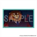 【グッズ-ステッカー】アフリカのサラリーマン ステッカー ライオンの画像