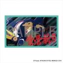 【グッズ-ステッカー】アフリカのサラリーマン ステッカー トカゲとオオハシの画像