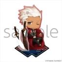 【グッズ-スタンドポップ】Fate/Grand Order きゃらとりあアクリルスタンド アーチャー/エミヤの画像