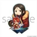【グッズ-スタンドポップ】Fate/Grand Order きゃらとりあアクリルスタンド キャスター/諸葛孔明[エルメロイII世]の画像