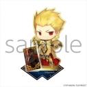 【グッズ-スタンドポップ】Fate/Grand Order きゃらとりあアクリルスタンド アーチャー/ギルガメッシュの画像