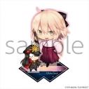 【グッズ-スタンドポップ】Fate/Grand Order きゃらとりあアクリルスタンド セイバー/沖田総司の画像