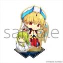 【グッズ-スタンドポップ】Fate/Grand Order きゃらとりあアクリルスタンド キャスター/ギルガメッシュの画像