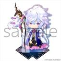 【グッズ-スタンドポップ】Fate/Grand Order きゃらとりあアクリルスタンド キャスター/マーリンの画像