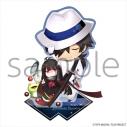 【グッズ-スタンドポップ】Fate/Grand Order きゃらとりあアクリルスタンド ライダー/坂本龍馬の画像