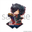 【グッズ-スタンドポップ】Fate/Grand Order きゃらとりあアクリルスタンド アサシン/岡田以蔵の画像