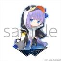 【グッズ-スタンドポップ】Fate/Grand Order きゃらとりあアクリルスタンド ランサー/謎のアルターエゴ・Λの画像