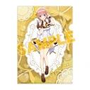 【グッズ-クリアファイル】五等分の花嫁 クリアファイル 中野一花【アニメイト限定】の画像