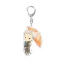 【グッズ-キーホルダー】東京リベンジャーズ 傘っこアクリルキーホルダー 三ツ谷隆の画像