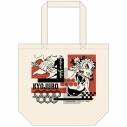 【グッズ-バッグ】鬼滅の刃 トートバッグ 煉獄杏寿郎の画像