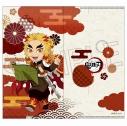 【グッズ-トラベルセット】鬼滅の刃 街道歩きシリーズ マルチホルダー 煉獄杏寿郎の画像