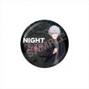 【グッズ-バッチ】NIGHT HEAD 2041 メタリック缶バッジ 01 霧原直人の画像