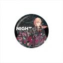 【グッズ-バッチ】NIGHT HEAD 2041 メタリック缶バッジ 03 黒木タクヤの画像