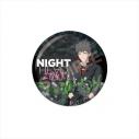 【グッズ-バッチ】NIGHT HEAD 2041 メタリック缶バッジ 04 黒木ユウヤの画像