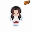 【グッズ-ステッカー】TVアニメ『SHAMAN KING』 ハオ NordiQ ダイカットステッカーの画像