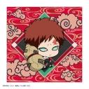 【グッズ-タオル】NARUTO-ナルト- ボッチくんシリーズ PackeTowel 我愛羅の画像