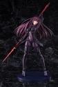 【美少女フィギュア】Fate/Grand Order ランサー/スカサハ 1/7 完成品フィギュア【再販】の画像