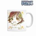 【グッズ-マグカップ】アイドルマスター シンデレラガールズ劇場 本田未央 Ani-Art マグカップの画像