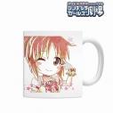 【グッズ-マグカップ】アイドルマスター シンデレラガールズ劇場 安部菜々 Ani-Art マグカップの画像