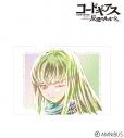 【グッズ-クリアファイル】コードギアス 反逆のルルーシュ C.C. Ani-Art クリアファイル vol.2の画像