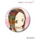 【グッズ-バッチ】からかい上手の高木さん2 高木さん Ani-Art 缶バッジの画像