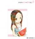 【グッズ-クリアファイル】からかい上手の高木さん2 高木さん Ani-Art クリアファイルの画像