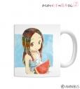 【グッズ-マグカップ】からかい上手の高木さん2 高木さん Ani-Art マグカップの画像