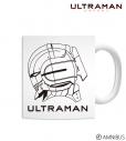 【グッズ-マグカップ】ULTRAMAN マグカップの画像