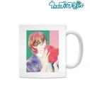 【グッズ-マグカップ】うたの☆プリンスさまっ♪ 寿 嶺二 Ani-Art マグカップの画像