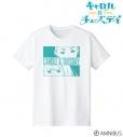 【グッズ-Tシャツ】キャロル&チューズデイ Tシャツ レディース(サイズ/XL)の画像