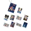 【グッズ-キーホルダー】戦姫絶唱シンフォギアXV トレーディングアクリルキーホルダーの画像