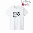 【グッズ-Tシャツ】とある科学の一方通行 アクセラレータ Tシャツレディース(サイズ/XL)の画像