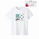 【グッズ-Tシャツ】とある科学の一方通行 ラストオーダー Tシャツメンズ(サイズ/XL)の画像