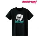 【グッズ-Tシャツ】BanG Dream!×大川ぶくぶ パレオ Tシャツレディース(サイズ/XL)の画像
