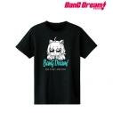 【グッズ-Tシャツ】BanG Dream!×大川ぶくぶ チュチュ Tシャツレディース(サイズ/XL)の画像