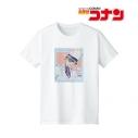 【グッズ-Tシャツ】名探偵コナン Ani-Art Tシャツ(怪盗キッド) vol.3メンズ(サイズ/XL)の画像