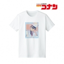 【グッズ-Tシャツ】名探偵コナン Ani-Art Tシャツ(怪盗キッド) vol.3レディース(サイズ/XL)の画像