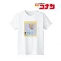 【グッズ-Tシャツ】名探偵コナン Ani-Art Tシャツ(安室透) vol.3レディース(サイズ/XL)の画像
