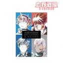 【グッズ-クリアファイル】血界戦線 & BEYOND Ani-Art クリアファイル vol.2の画像