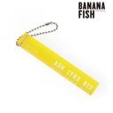 【グッズ-キーホルダー】BANANA FISH アッシュ・リンクス ホテルルームキー風アクリルキーホルダーの画像