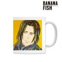 【グッズ-マグカップ】BANANA FISH ブランカ Ani-Art マグカップの画像