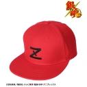 【グッズ-帽子】銀魂 カツラップ キャップの画像