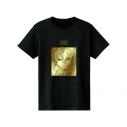 【グッズ-Tシャツ】Fate/Grand Order -絶対魔獣戦線バビロニア- ギルガメッシュ 箔プリントTシャツレディース(サイズ/XL)の画像